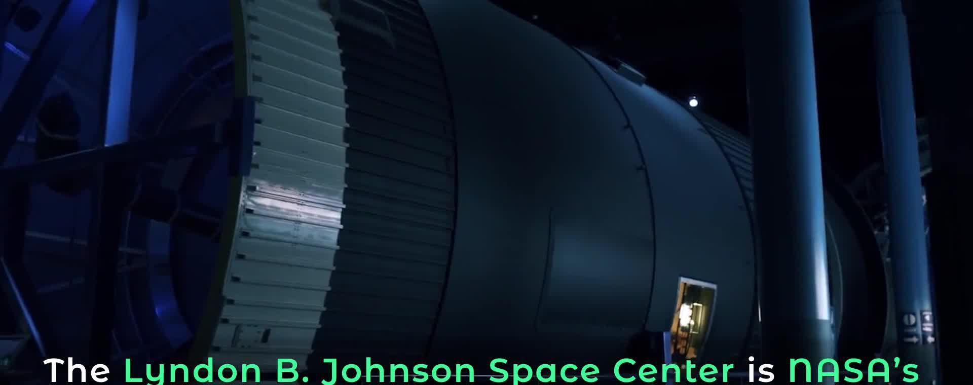 JOHNSON SPACE CENTER INSTAGRAM