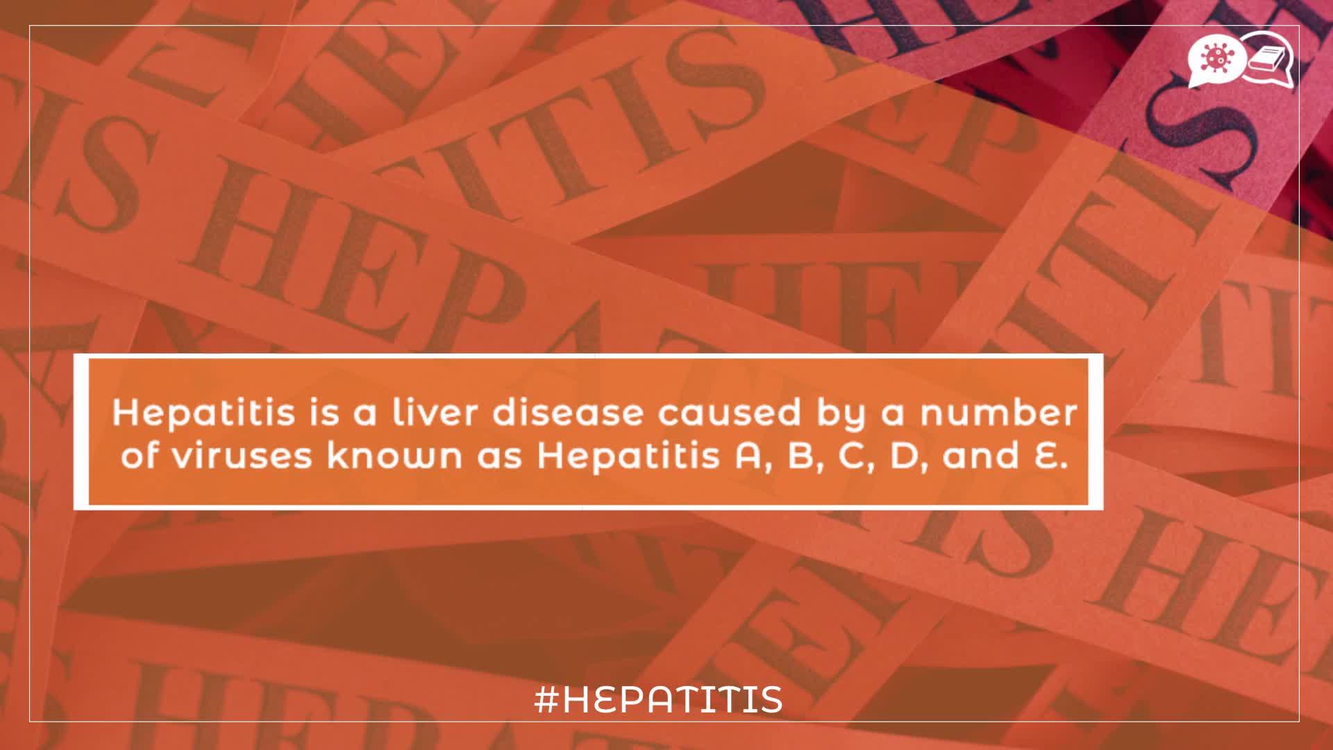 HEPATISIS