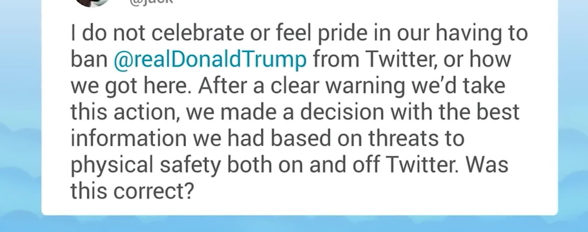 Twitter's failure