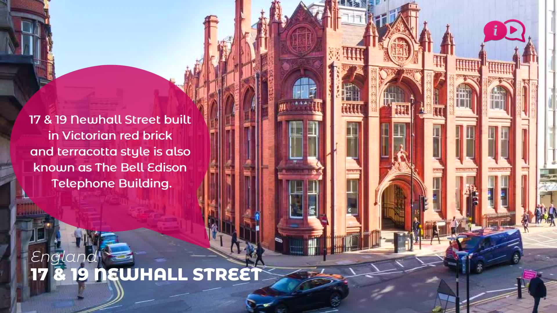 17 & 19 NEWHALL STREET